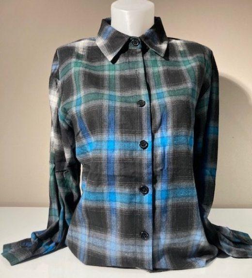 By clara just dai blouse
