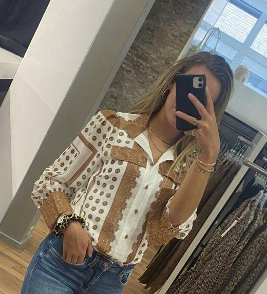 Just dai blouses