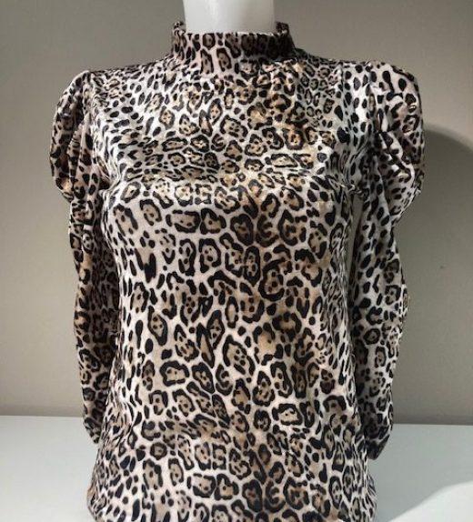 Sensi wear tijger pof top